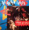 Golden Eagles _ lightning and thunder[中古 LP]