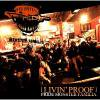 PRIDE MONSTER FAMILIA _ LIVIN' PROOF [新CDR]