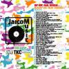 DJ TKC _ JaicoM EXCLUSIVE vol.11[中古 MIX,HIPHOP,R&B,REGGAE...]