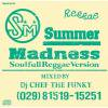 DJ CHEF THE FUNKY _ SUMMER MADNESS