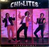 Chi-Lites _ Steppin' Out [中古 LP]