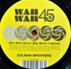 Colman Brothers _ She Who Dares [中古 7inch]