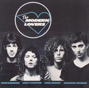 The Modern Lovers _ The Modern Lovers [輸入中古CD / ROCK]