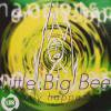 Little Big Bee _ Only Happens Remixes[国内中古CD's / REGGAE ,SOUL ,HIPHOP]