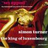 Simon Turner vs King Of Luxembourg _ Sex Appeal[中古 CD]