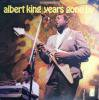 Albert King _  Years gone by[中古LP]