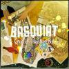 Coumoly & Handsome Boy _ BASQUIAT/Green cloud[新12