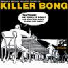 Killer Bong _ Freestyle Vol. 1 Off & On [中古CD]