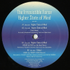 THE IRRESISTIBLE FORCE a.k.a MIXMASTER MORRIS _ HIGHER STATE OF MIND[新12