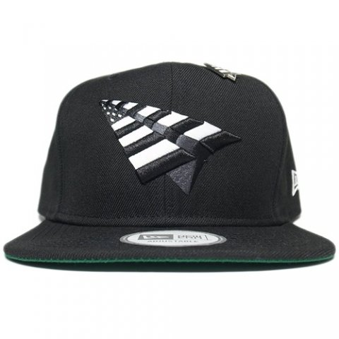 "Roc Nation x New Era Snapback Cap ""The Crown Original""   Black - 名古屋 Blow  Import HIPHOP WEAR SHOP 50951b7f427"