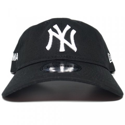 "MoMA x New Era 6Panel Cap ""New York Yankees MoMA Edition""   Black - 名古屋  Blow Import HIPHOP WEAR SHOP 7a374b9f512"