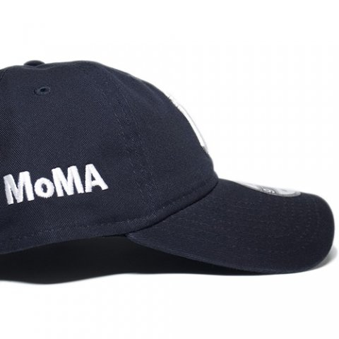 "MoMA x New Era 6 Panel Cap ""New York Yankees MoMA Edition""   Navy - 名古屋  Blow Import HIPHOP WEAR SHOP fd35a462c12"