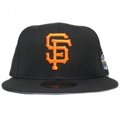 NEW MITCHELL /& NESS SAN FRANCISCO GIANTS CAP hip hop