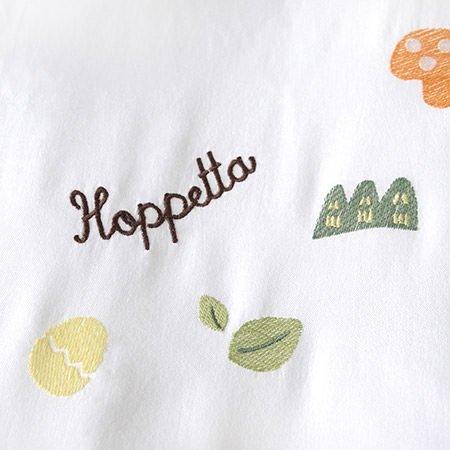 Hoppetta ホッペッタ ポルカ ながーく使えるおふとんセット◆◇送料無料◇◆_03