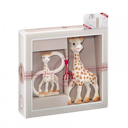 【正規品 正規販売店】Sophie la girafe ソフィスティケード・ティージングセット