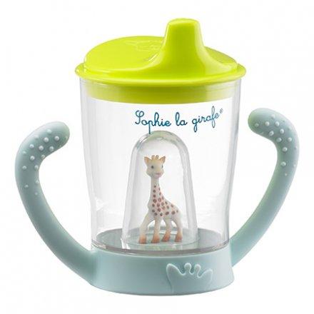 【正規品 正規販売店】Sophie la girafe ソフィーマスコットカップ