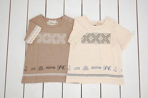s.t.closet s.t.クローゼット 【2011春夏】後ろ切替プリントTシャツ_03