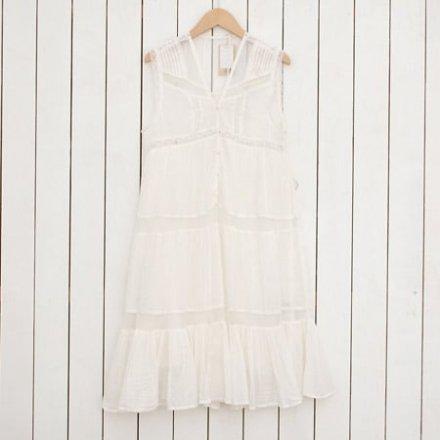 s.t. closet s.t.クローゼット【2011春夏】レースワンピース