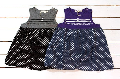 【メール便可】Little s.t. by s.t.closet s.t.クローゼット バルーンジャンパースカート_01
