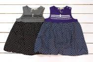 【メール便可】Little s.t. by s.t.closet s.t.クローゼット バルーンジャンパースカート