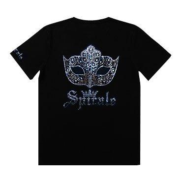 クリスタル Tシャツ/マスク