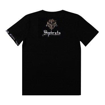 クリスタル Tシャツ/エンブレム・ロゴ