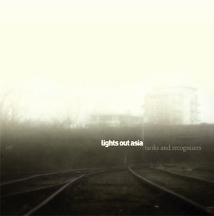 Lights out asia / 2nd album tanks and recognizers
