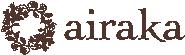 airaka|ウェディングブーケと花の髪飾り