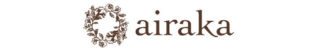 airaka|花飾りのアトリエ