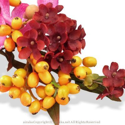 アーティフィシャルフラワー(造花)の花冠/ModestOriental(モデストオリエンタル)画像_airaka