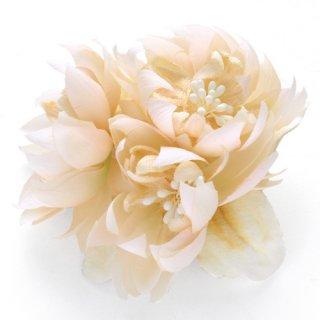アーティフィシャルフラワー(造花)のcouture flower プリアンナ(エクリュ)画像_airaka