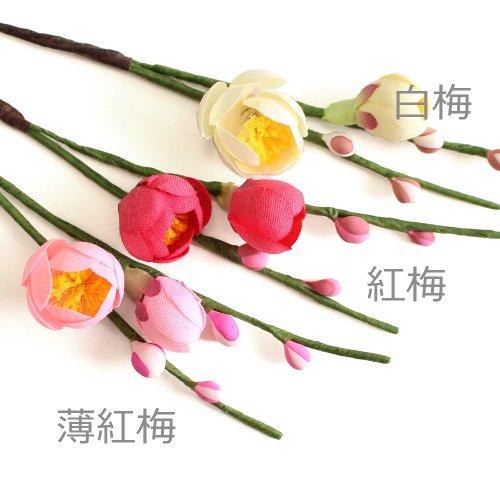 アーティフィシャルフラワー(造花)の