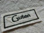 BBオリジナル ドイツ語プチタグ Guten(カーボン)