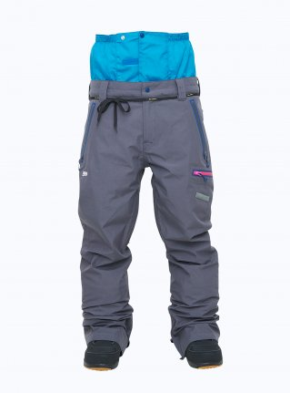 STRIDER PANTS STRAIGHT FIT 【GORE-TEX 2L】 CHARCOAL