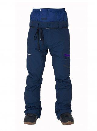 STRIDER JEAN PANTS 16 SLIM FIT [GORE-TEX] 2L  NAVY  ( Mサイズは展示サンプルです)