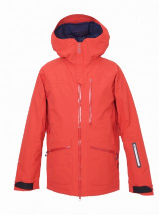 THE BASIC JKT 20 [GORE-TEX] 2L / RED