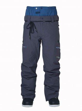 21-22先行予約商品 r STRIDER PANTS 18 STRAIGHT FIT [ GORE-TEX ]  CHARCOAL 展示サンプル Mサイズ