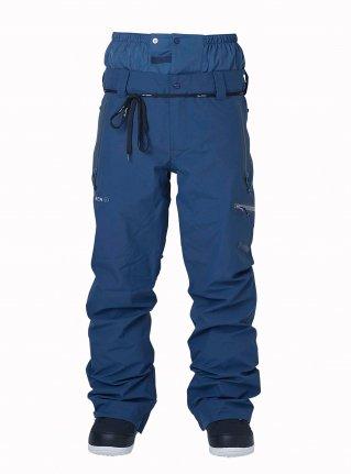21-22先行予約商品 r STRIDER PANTS 18 STRAIGHT FIT [ GORE-TEX ]  SLATE  展示サンプル Mサイズ