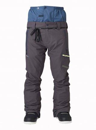 21-22宣告予約商品 r STRIDER PANTS 18 REGULAR FIT [ GORE-TEX ]  CHARCOAL