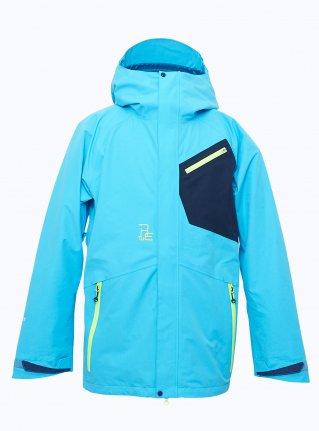KAMIKAZE F+LIGHT JKT [ GORE-TEX ] P-BLUE x P-NAVY  展示サンプル Mサイズ