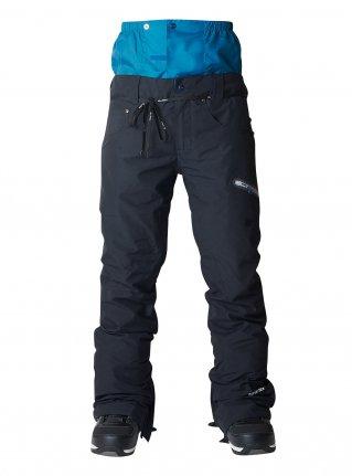 THE STRIDER JEAN PANTS SLIM FIT 13 【 GORE-TEX 2L 】 BLACK