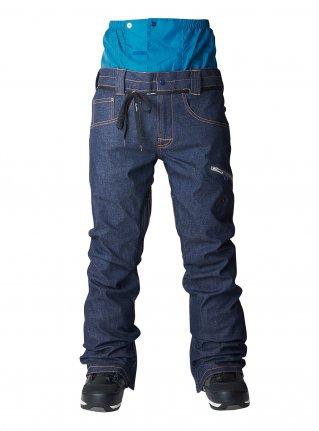 THE STRIDER JEAN PANTS SLIM FIT 13 【 GELANOTS 2L 】 INDIGO DENIM 展示サンプル Mサイズ