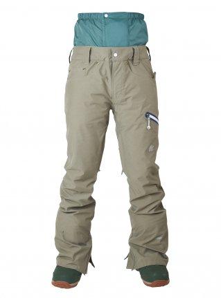 THE STRIDER JEAN PANTS SLIM FIT 12 【 GORE-TEX 2L 】STONE 展示サンプル Mサイズ