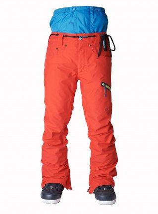 THE STRIDER PANTS 11 SLIM FIT 【 GORE-TEX 2L 】 RED 展示サンプル Mサイズ