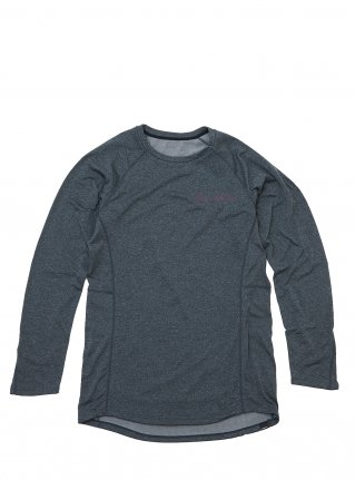 r REALITY BASE LAYER TOPS[ POLARTEC POWER DRY HIGH EFFICIENCY ]