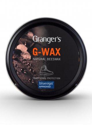 g G-WAX G ワックス ( 保革 & 撥水剤 / 塗布タイプ )