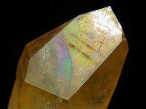 アーカンソー州産水晶 ゴールデンヒーラー、オーラフレイム、グランドレコードキーパー、セルフヒールド 自立