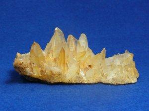 カラコルム山脈(フンザ産)水晶 ゴールデンヒーラー、オーラフレイム、イシス、レコードキーパー、逆三角形のキー