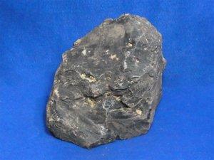 黒曜石 大型原石(佐賀県、伊万里市、腰岳産)