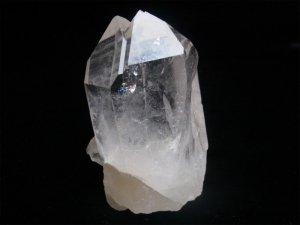 アーカンソー州産水晶 ソウルメイトツイン、レコードキーパー、小さいイシス、タイムリンク、小さいレインボー